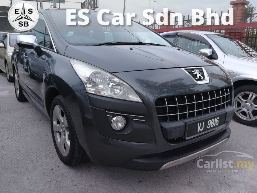 Peugeot In Selangor Automatic Suv Others For Rm