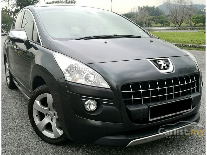 peugeot 3008 2013 1 6 in kuala lumpur automatic suv grey for rm 46 800 3470418. Black Bedroom Furniture Sets. Home Design Ideas