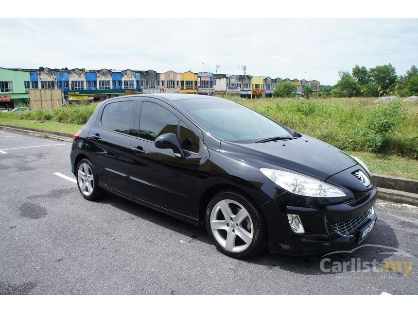 peugeot 308 2012 cc 1 6 in negeri sembilan automatic convertible black for rm 35 000 3465621. Black Bedroom Furniture Sets. Home Design Ideas
