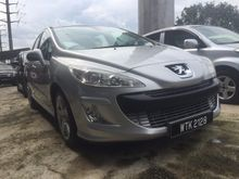 2011 Peugeot 308 1.6 AUTO, PANAROMIC ROOF, NEW CAR CONDITION, FULL LOAN , CALL ME NOW, FULL SPEC CONFIRM, TURBO SPEC