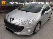 Peugeot 308 1.6 $$ APRIL CARNIVAL SALES $$ NEW FACELIFT MODEL ** FULL SPEC **  PANAROMIC ROOF **FULL SERVICE RECORD ** LOW MILEAGE **