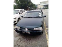 1997 Peugeot 405 2.0 SRI