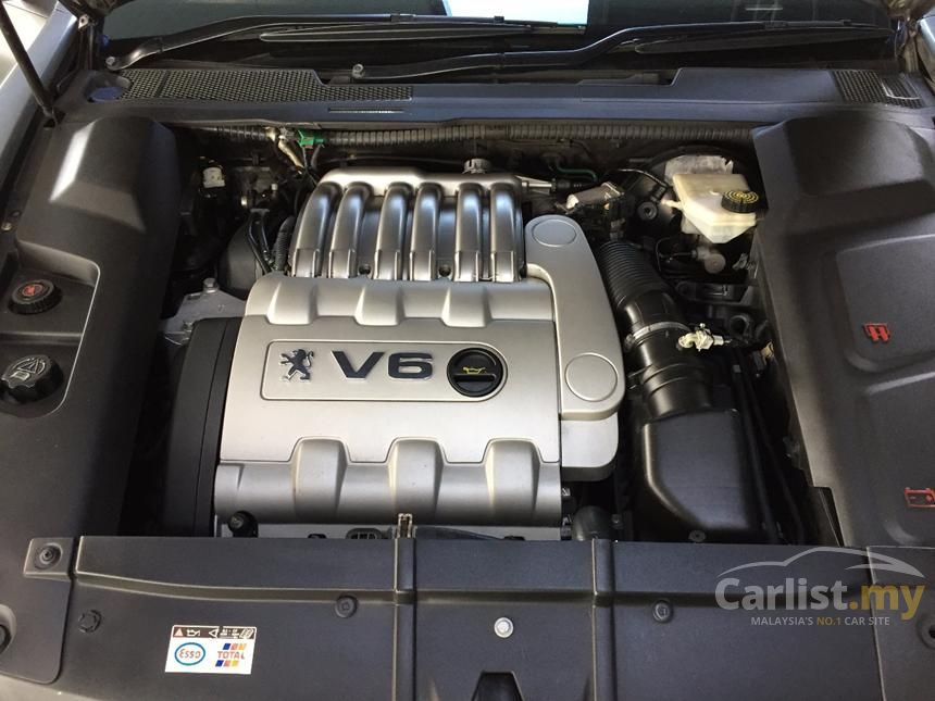 Peugeot 3 0 V6 Engine Problems And Solutions