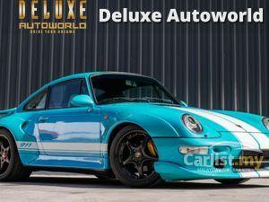 Porsche 911 Carrera 2  993 Coupe LEGEND