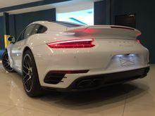 2015 ALL NEW Porsche 911 3.8 Turbo S Coupe