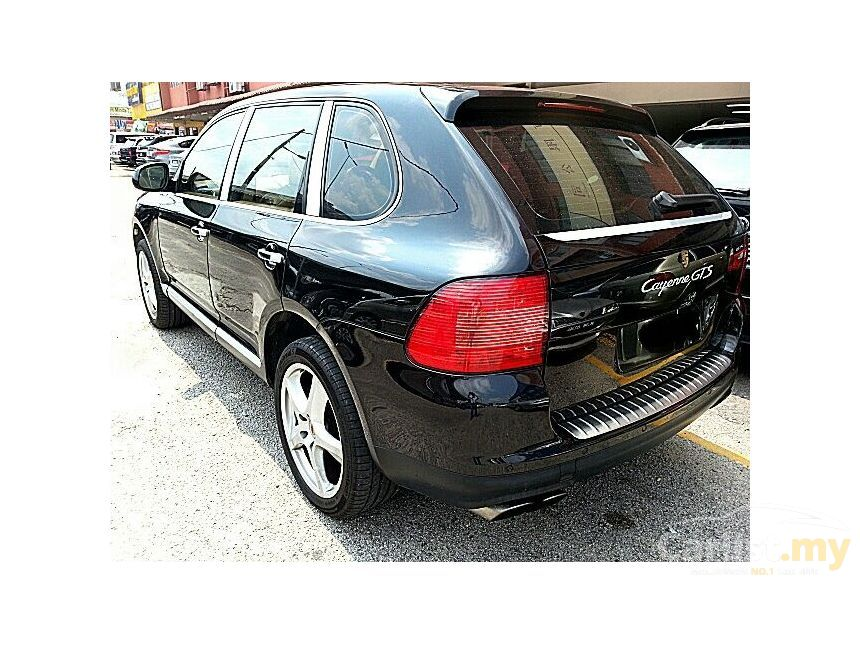 Porsche Cayenne 2004 In Kuala Lumpur Automatic Others For Rm 123 800
