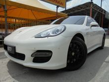 2012 Porsche Panamera 4.8 Turbo Hatchback - ORIGINAL YEAR MAKE - CALL FOR CONFIRM - JUST DRIVE AND NO REPAIR
