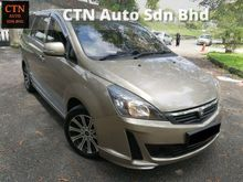 2012 PROTON EXORA BOLD 1.6 (A) TURBO ENGINE TIP TOP CONDIITION