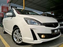Proton Exora 1.6 (A) Bold CFE MPV FULL SPEC CLEAR STOCK PRICE
