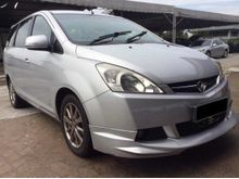 2009 PROTON EXORA 1.6 (A) * LOW MILEAGE * ENGINE SMOOTH * SUSPENSION NICE * GEARBOX GOOD * PLEASE CALL US NOW *