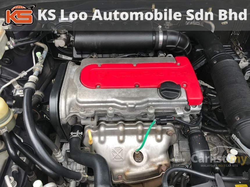Cps Car Loan >> Proton Exora 2010 CPS 1.6 in Kuala Lumpur Automatic MPV ...