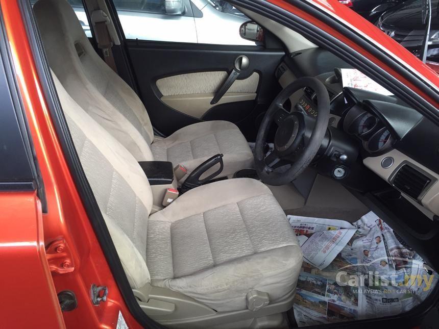 2006 Proton Gen-2 Hatchback