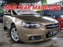Proton Inspira 1.8 (M) ORIGINAL CONDITION , WELL MAINTAIN (YEAR MADE 2012)