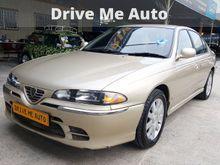 2006 Proton Perdana 2.0 V6 Sedan - Good Condition - Direct Owner