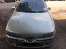2008 Proton Perdana 2.0 V6 enhanced III