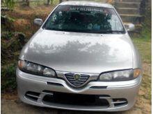 2002 Proton Perdana 2.0 V6 Sedan
