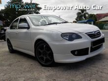 Proton Persona 1.6 (M) NEW FACELIFT FULL BODYKIT Elegance HIGH SPEC Sedan
