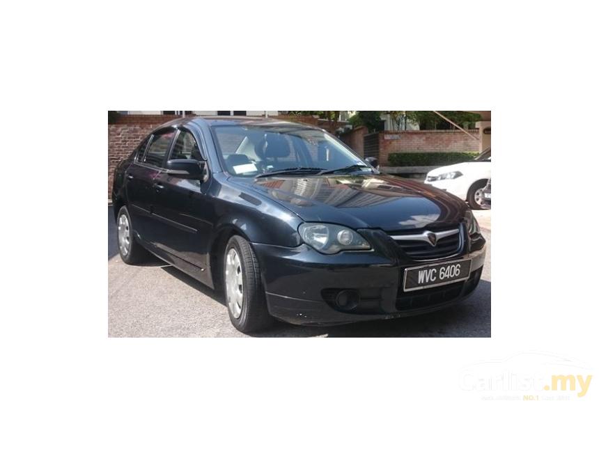 Proton Persona Used Car Price