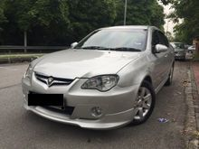 2011 Proton Persona 1.6 (A) H-LINE ONE OWNER TIP TOP CONDITION