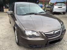 2013 Proton Persona 1.6 Elegance Sedan Raya Promo Clearance Stock - ShahAlam - Condition 8.9 - Call For Best Deal - Welcome Survey