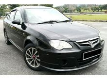 2010 Proton Persona 1.6  (A) TIP TOP LIKE NEW