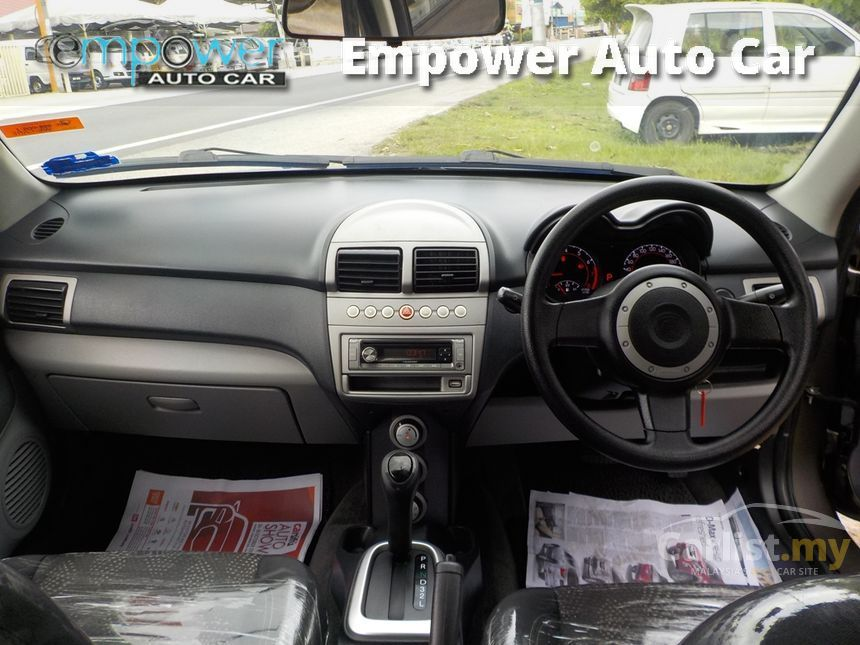 2014 Proton Persona Executive Sedan