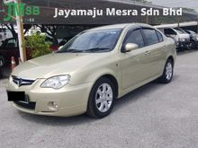 2008 Proton Persona 1.6 (A) High Line, Low KM, Like New, Well Maintain, Acc Free, HIGH LOAN