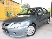 Proton Persona 1.6(A)*NICE CONDITION*LOWEST PRICE*ONE OWNER*