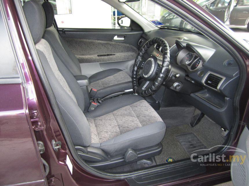 2008 Proton Persona Sedan