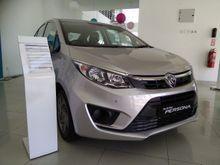 2017 Proton Persona 1.6 standard Sedan