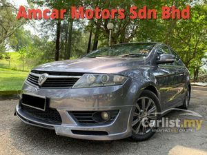 PROTON PREVE 1.6 TURBO 2013 YEAR  FREE 1 YEAR WARRANTY  FREE LEATHER SEATS NAME BLACKLISTED WELCOME LOAN EVERY ONE CAN HAVE CAR