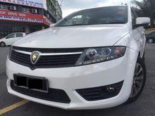 2013 Proton Preve 1.6 A CFE Sedan CVT Turbo Premium Push Start Paddle Swift 13
