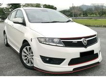 2015 Proton Preve 1.6 (A) R3 BODY KIT NICE PLATE NO TIP TOP CONDITION
