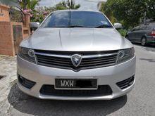 2012 Proton Preve 1.6 CFE Sedan