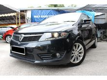 (Genuine Year Make 2O12)(Full Loan RMO.OO Down Payment)(Proton Preve 1.6 CFE (A) Turbo)((1 Owner)