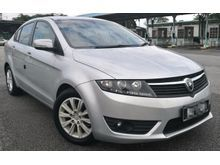 2013 Proton Preve 1.6 Executive GUARANTEED TIP TOP CONDITION