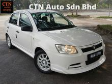 2010 REG 2011 Proton Saga 1.6 BLM Sedan FULL LEATHER SEAT BODYKIT TIP TOP CONDITIONS MUST VIEW
