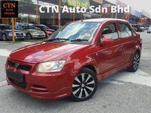 2010 Proton Saga 1.6 BLM Sedan FULL BODYKIT FULL LEATHER SEAT SPORT RIMS