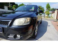 2010 Proton Saga 1.3 BLM Sedan (Negotiable)
