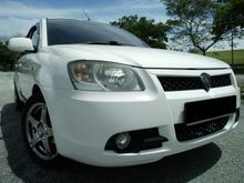 2010 Proton Saga 1.3 BLM (A) FULL LOAN FULSPEC 1 CAREFUL OWNER NICE SPORTRIM MUST VIEW