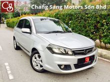 *DISCOUNT RM5K,LADY OWNER,LOW MILEAGE,FULL SERVICE RECORD,SPORT RIM,SIDE MIRROR CONTRO,MULTI FUNCTION STEERING WHEEL*2011 Proton Saga 1.3 FL Sedan