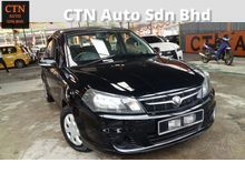 2010 REG 2011 Proton Saga 1.3 FL Sedan FULL SPEC TIP TOP CONDITIONS MUST VIEW