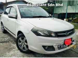 2013 Proton Saga FLX 1.3 (A) EXECUTIVE HIGH SPEC VERSION