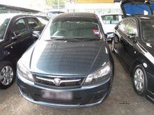 2012 Proton Saga 1.3 FLX Sedan (A)