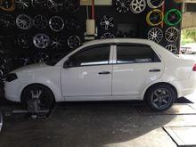 2012 Proton Saga 1.3 FLX Sedan
