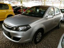 2013 Proton Saga 1.3 FL (A) ---WELL MAINTAIN---