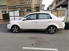 2013 Proton Saga 1.6 FLX Auto