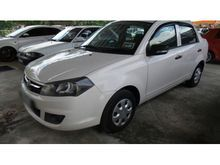 2013 Proton Saga 1.3 (A) -- WELL MAINTAINED --