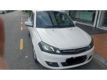 2011 Proton Saga 1.3 FLX Executive