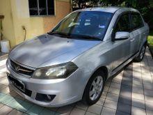 2012 Proton Saga 1.3 FLX